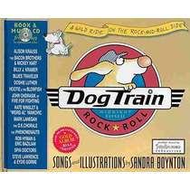 Libro Dog Train: A Wild Ride On The Rock-and-roll Side Nuevo