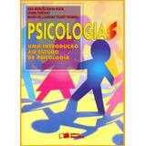 E-book Psicologias - Ana Bock
