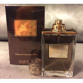 Perfume Rue Pergolese Bullit Pour Homme Masculino Edt 100ml