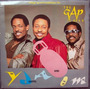 The Gap Band - You Dropped A Bomb On Me Vinilo 12 Pulgadas