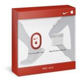 Nike + Ipod Su Preparador Físico Personal Con Funda Marware