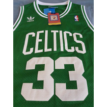 Camiseta Musculosa Adidas Boston Celtics Nba