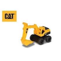 Oruga Estado Juguete Canciones Tough Cat Mini Excavadora T
