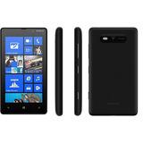 Nokia Lumia 820 Lte Movist-movil/h+ Digitel - Nuevo En Local