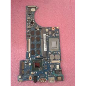 Tarjeta Madre Samsung Serie 5 Ultra Intel Core I3 Np500