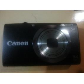 Oferta Camara Canon Powershot A2300 16 Megapíxel En Su Caja