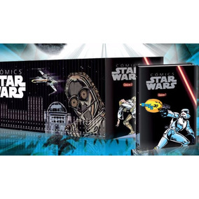 Star Wars Planeta Agostini Tomo Nuevo Sellado