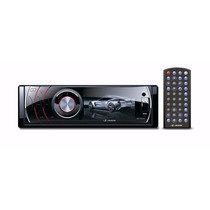 Dvd Player H-buster Hbd-7688av Tela 3´´ Usb Aux-p2 Mp3 Wma