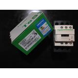 Contactor 25a 110v 220v 380v 24v 48v Schneider Garantia