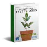 Fundamentos De Inversiones-gitman-joehnk, Ebook Pdf