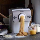 Maquina De Fazer Massas Noodle Maker Phillips 2anos Garantia
