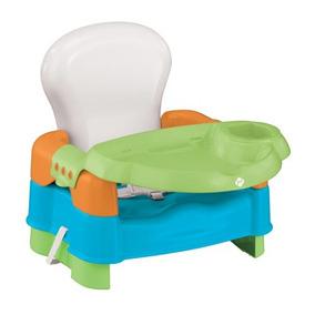 Cadeira Alimentação Refeição Dobrável Color Safety 1st 15873