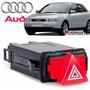 Botão Interruptor Pisca Alerta Audi A3 1998 Até 2006 9 Pinos