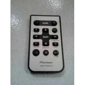 Control Remoto Para Reproductores Pioneer De Pantalla 7 Pulg