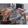 Bolso Tula Cotillon Infantiles Personalizados De 15x10