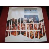 Lp Barclay James Harvest - Glassnot (live) - 1988 - 1a Ed