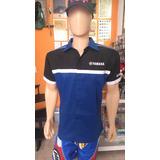 Camisas Yamaha Dakar Motocross Endura Moto Gp