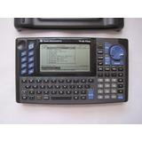 Calculadora Graficadora 3d Texas Instruments Ti-92 Plus Usad