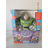 Toy Story Buzz Lightyear - Certificado Colecao - Eletronico