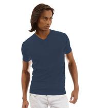 Camisetas Elbkind Hamburg Cuello En V, Ropa, Hombre, Marca