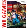 Juego Lego Harry Potter Years 5-7 Original Wii Wii U Español