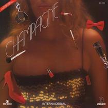 Cd Champagne Internacional - Cdmusicclub - 1984