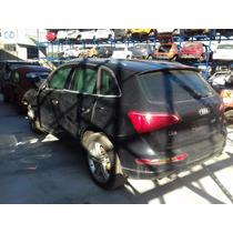 Sucata Audi Q5 Para Retirada De Peças