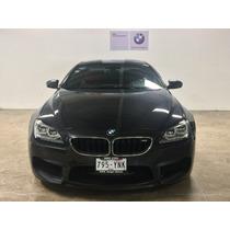 Bmw M6 2013, Auto Certificado (bps) Garantia Por Un Año