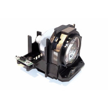 Panasonic Et-lad60/pt-dz6700 Lampara Proyector Con Carcasa