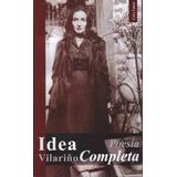 Poesía Completa / Idea Vilariño