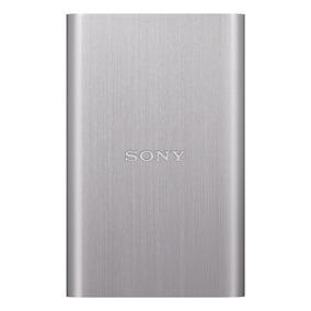 Disco Duro Externo Sony Hd-e1