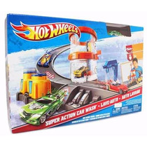 Hot Wheels - Pista Super Lava-rápido - T3543 - Mattel