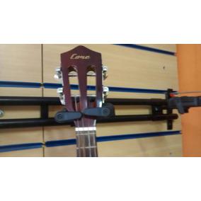 Suporte Ibox Pra 5 Instrumentos Com Trava