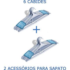 Cabides Para Secadora Latina | Original Kit Com 6 Cabides