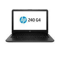Notebook Hp 240 G4 Intel Core I3 4gb Ddr4 1tb 14.1¨ Nueva