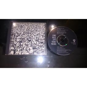 Cd George Michel Listen Without Prejudice Vol 1 Formato Cd