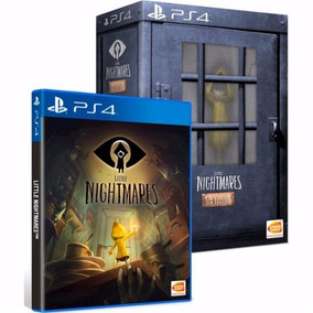 Little Nightmares: Six Edition - Playstation 4 - Preventa