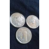 Moneda De Coleccion Tumi De Oro