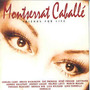 Cd Montserrat Caballe - Friends For Life - 1997