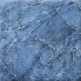 Ceramicas Pisos Interior Allpa 36x36 Barcelos Azul 1ªcalidad