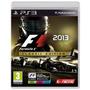 F1 Formula 1 2013 Entrega Inmediata Classic Edition
