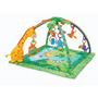 Tapete Bebê Fisher-price Rainforest Melodies E Lights Delux