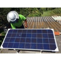 Kit Sistema Solar Básico Ecogreenpower