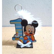 Mickey Bebe O Minie Bebe Primer Añito