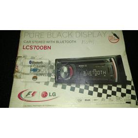Vendo Estereo Lg Con Bluetooth