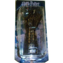 Xadrez Harry Potter Peças Lacradas Torre Preta