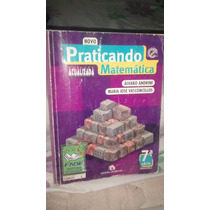 Novo Praticando Matemática 7 Série Alvaro Andrini