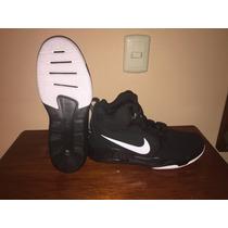 Tenis Nike Max Conversion Negro, Talla 8.5mx, 28.5cm