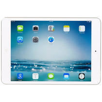 Apple Ipad Mini 2 32gb Silver - Me280ll/a Original Tablet