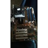 Mather Pentium 4 2.8 Ghz